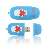 รับทำ Custom USB Flash Drive จำหน่าย thumbdrive พร้อมสกรีนโลโก้