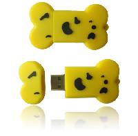 สั่งทำ Custom USB Flash Drive
