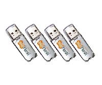 A-Data PD2 USB Flash Drive