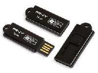 PNY USB Flash Drive พรีเมี่ยม พร้อมสกรีนโลโก้ ราคาถูก ติดโลโก้