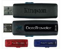สั่งผลิต Kingston DataTraveler 100 USB Flash Drive ขายส่ง แฟลชไดร์ฟ ราคาถูก