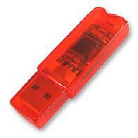 รับทำ Plastic USB Flash Drive