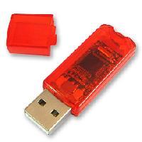 สั่งผลิต Plastic USB Flash Drive