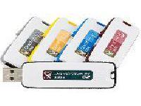 Kingston DataTraveler G2 (Generation 2) Custom USB Flash Drives