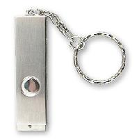 รับผลิต รับผลิตแฟลชไดร์ฟโลหะ แบบพวงกุญแจ หมุนพับเก็บได้ ดีไซน์สวย ราคาถูก