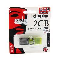 รับทำ Kingston DataTraveler 101 G2 USB Flash Drive ขายส่งแฟลชไดร์ฟราคาถูก