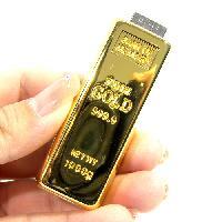 Flash Drive Premium แฟลชไดร์ฟ แบบโลหะ พร้อมพิมพ์โลโก้ - สินค้าขายดี