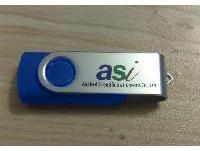 แฟลชไดร์ฟ บริษัท ASI เราเป็นโรงงานผลิตและขาย usb สกรีนโลโก้ ราคาส่ง