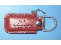 leather flash drive แฟลชไดรฟ์หนัง โรงงานผลิตแฟลชไดร์ฟหนัง ราคาถูก