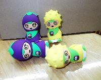 ผลิตแฟลชโดร์ฟยางหยอด ตุ๊กตารูปต่างๆ โลโก้บริษัท ผลิตทัมไดร์ ราคาโรงงาน
