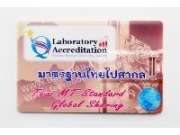 รับทำ แฟลชไดร์ฟ Thailand LA Forum 2013