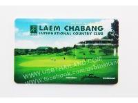 แฟลชไดร์ฟ LAEM CHABANG International Country Club