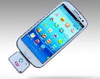 แฟลชไดร์ฟมือถือ OTG Flash Drive สำหรับคนใช้แอนดรอยด์ควรมีไว้