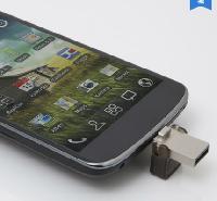 รับทำ OTG Flash Drive สำหรับต่อโทรศัพท์มือถือ คนใช้แอนดรอยด์ควรมี