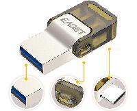 รับผลิต OTG Flash Drive สำหรับต่อโทรศัพท์มือถือ คนใช้แอนดรอยด์ควรมี