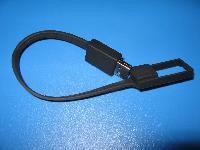 ผลิตแฟลชไดร์ฟยาง แบบสายรัดข้อมือ สั่งทำ flash drive ริสแบนด์ ราคาถูก