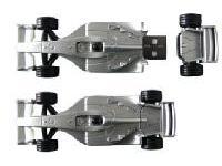 สั่งทำ แฟลชไดร์ฟรูปรถแข่ง และรับผลิต flash drive F1 รถเอฟวัน ราคาถูก