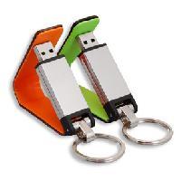 แฟลชไดร์ฟโลหะ เคสหนังเทียม คุณภาพดี สวยงาม ราคาถูก metal flash drive