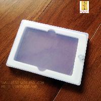 รับทำ กล่องการ์ดแบบพลาสติกใส ขนาด 104*72*10 mm