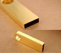 รับผลิต แฟลชไดร์ฟสีทอง ใหม่ล่าสุด!!! แฟลชไดร์ฟแบบอลูมิเนียม รับทำทรัมไดร์ฟราคา