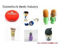 สั่งทำ เพาเวอร์แบงค์ แบบขึ้นโมล์ดใหม่ สั่งผลิตพิเศษ! Cosmetics & Medic