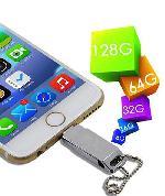 ขายส่งแฟลชไดร์ฟ พรี่เมี่ยม Data Storage Easy OTG premium 8gb