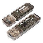 รับผลิต Dual-drive 2in1 Metal 32GB ขายส่งแฟลชไดร์ฟ พรี่เมี่ยม Premium