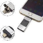 รับผลิต Smart USB-Flash-drive ขายส่ง ที่เก็บข้อมูลไอแพด แท้ ราคา 64gb