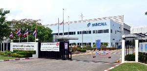 สั่งผลิต โรงงานผลิตแฟลชไดร์ฟ พรีเมี่ยม แจกลูกค้า พร้อม ติดโลโก้ บริษัท(SUNCALL)