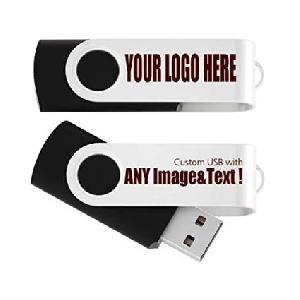 สั่งผลิต ของชำร่วย usb ราคาถูก ติดโลโก้ thumb drive สีโมโนโทน ติด logo