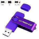 USB-Flash-drive MicroUSB 128GB ขายส่งแฟลชไดร์ฟ Premium