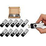 ขายส่งแฟลชไดร์ฟ พรี่เมี่ยม USB-Flash-drive Swivel Premium