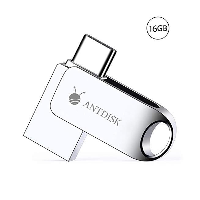 รับผลิต Type-C USB-Memory-Stick 64GB ขายส่งแฟลชไดร์ฟ Premium