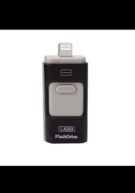 ขายส่ง ที่เก็บข้อมูลไอแพด แท้ U-Disk Memory-Stick iPhone 8gb