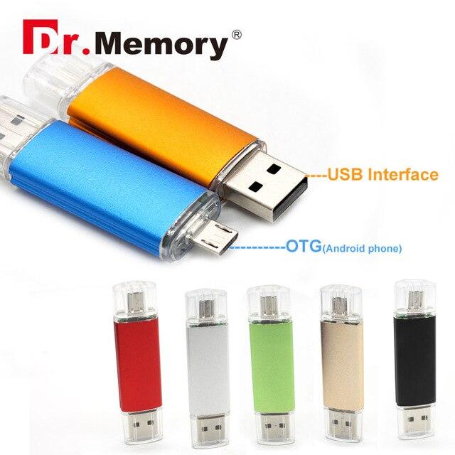 OTG Flash Drive ราคาถูก ต่อโทรศัพท์มือถือ คนใช้แอนดรอยด์ควรมี 1