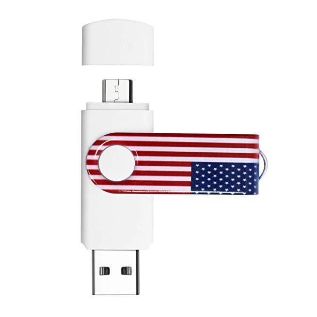 รับผลิต ขายส่งแฟลชไดร์ฟ USB-C Blue Google-Pixel 64GB Premium