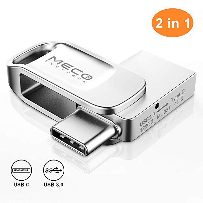 รับทำ ขายส่งแฟลชไดร์ฟ USB-C Blue Google-Pixel 64GB Premium