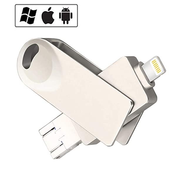 รับผลิต USB-Flash-drive Memory-Stick 8GB แฟลชไดร์ฟไอโฟน ขายส่ง