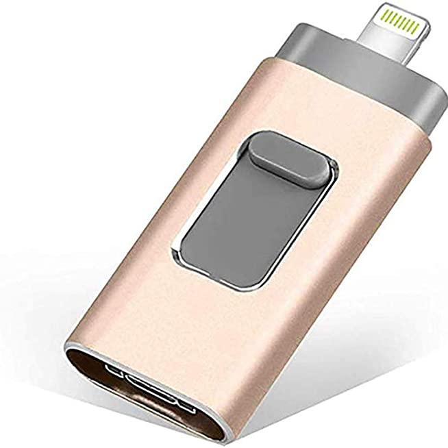 USB-Memory-Stick 128G ขายส่ง ที่เก็บข้อมูลไอแพด แท้ ราคา
