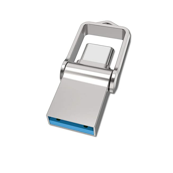 USB3.0 KEATHY etc OTG 64GB ขายส่งแฟลชไดร์ฟ Premium