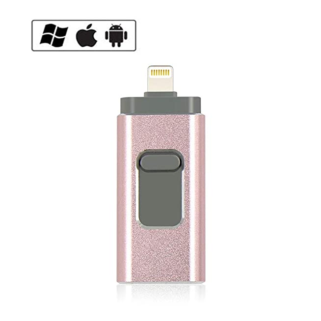USB3.0 Metal High-Speed ขายส่ง ที่เก็บข้อมูลไอแพด แท้ ราคา