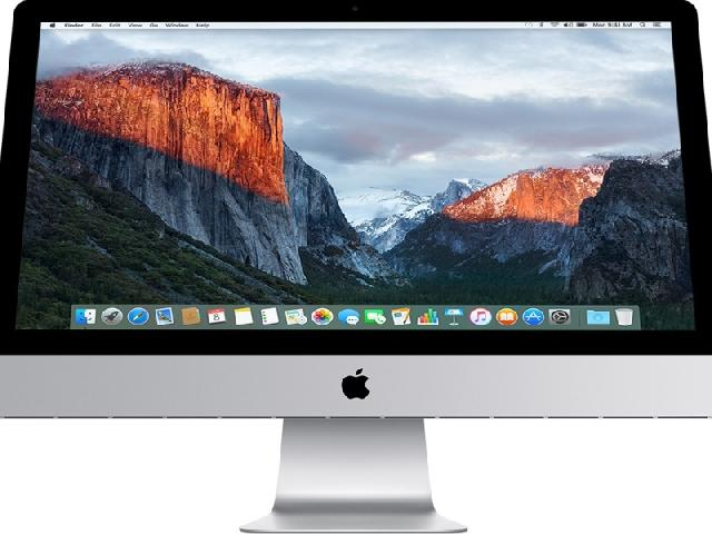 การใช้งาน ยูเอสบีแฟลชไดร์ฟ (USB Flash Drives) บนเครื่อง Mac เบื้องต้น