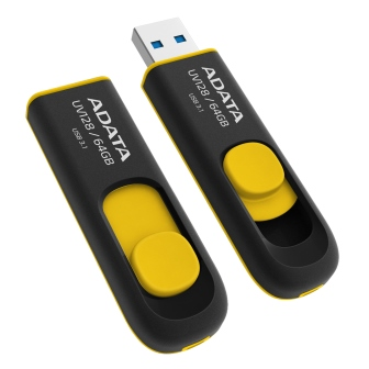 รับผลิต หาแฟลชไดร์ฟ speed read/write สูงๆ เราแนะนำ ADATA  DashDrive UV128